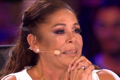 'Idol Kids': El programa más cutre de Telecinco para que Isabel Pantoja se luzca