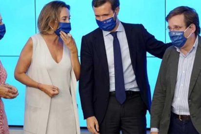 El PP de Casado se queda a tan solo dos puntos del PSOE con una coalición de Gobierno cada vez más desgastada