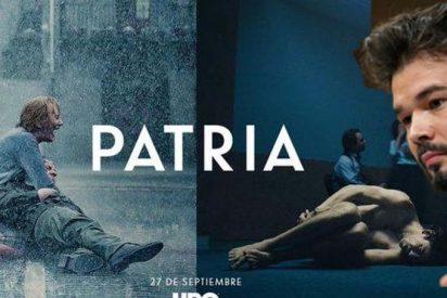 Gabriel Rufián, duramente humillado por defender el cartel de HBO que favorece a los asesinos de ETA
