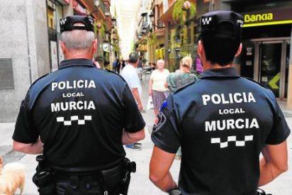 La Policía halla un cadáver dentro de una una guardería abandonada de Murcia
