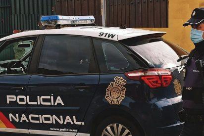La Policía desaloja amás de 70 personas que hacían una fiesta secreta enuna sauna de los bajos de Azca