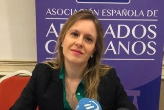 """Entrevista a Polonia Castellanos: """"A este Gobierno le da igual que 50.000 españoles hayan muerto por su negligencia"""""""
