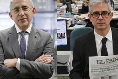 Arde la prensa escrita: El Mundo denuncia públicamente la falta de 'fair play' de El País por no citarles