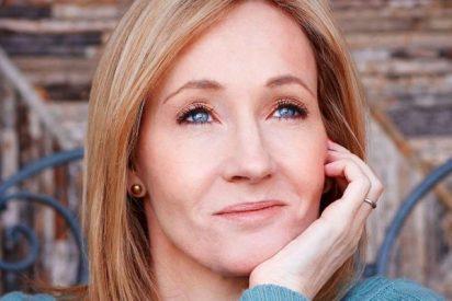 """J.K. Rowling busca las cosquillas a los activistas, que la llaman """"tránsfoba"""""""