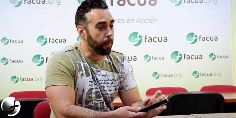 Rubén Sánchez se apunta el tanto de la prohibición de las líneas 902, las mismas de las que él se nutría