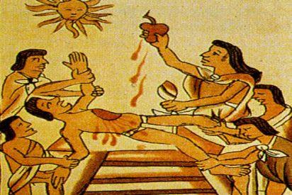 El derecho a la vida en la América precolombina