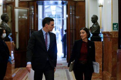 Imputan por corrupción al Secretario de Estado de Turismo y Pedro Sánchez lo mantiene en el cargo