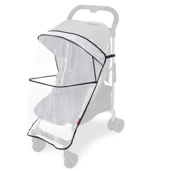 accesorios sillas de paseo bebés