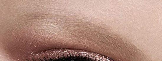 Sombras de ojos glitter