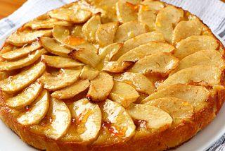 Tarta de manzana: ¿Sabías que esta receta aumenta el deseo sexual femenino?