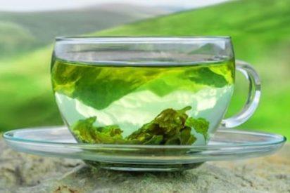 Beneficios para la piel del té verde