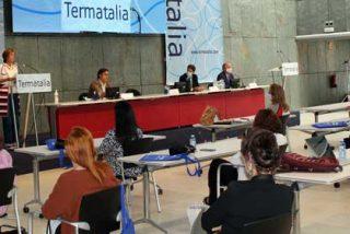 Más de 500 asistentes de 30 países siguieron el I Congreso Internacional sobre Agua y Salud