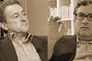 """Tertsch responde a los ataques de De Prada en su columna: """"Yo no te odio, gorditonto. Te desprecio"""""""
