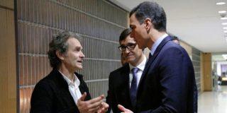 """Alemania desmiente a Pedro Sánchez y Fernando Simón: """"El COVID-19 está fuera de control en España"""""""