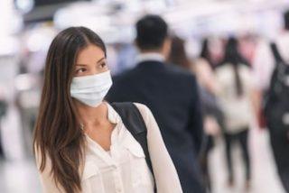 La Universidad de Tokio acaba con el eterno debate de las mascarillas y define cuáles son más eficientes