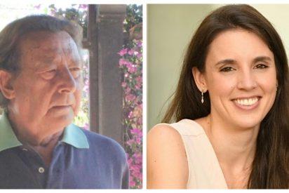Alfonso Ussía: «Romance de la modelo (segunda parte)»
