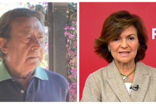"""Alfonso Ussía: """"Memoria a Carmen Calvo"""""""