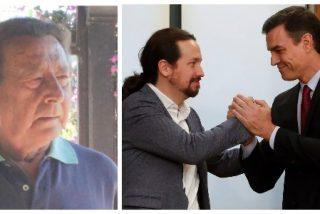 """Alfonso Ussía: """"Prohibido robar"""""""