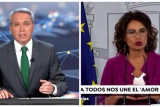 """El irónico comentario de Vallés tras asegurar Sánchez que ERC, PNV y Bildu comparten su """"amor por España"""""""