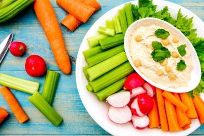 Cómo conservar verduras cortadas