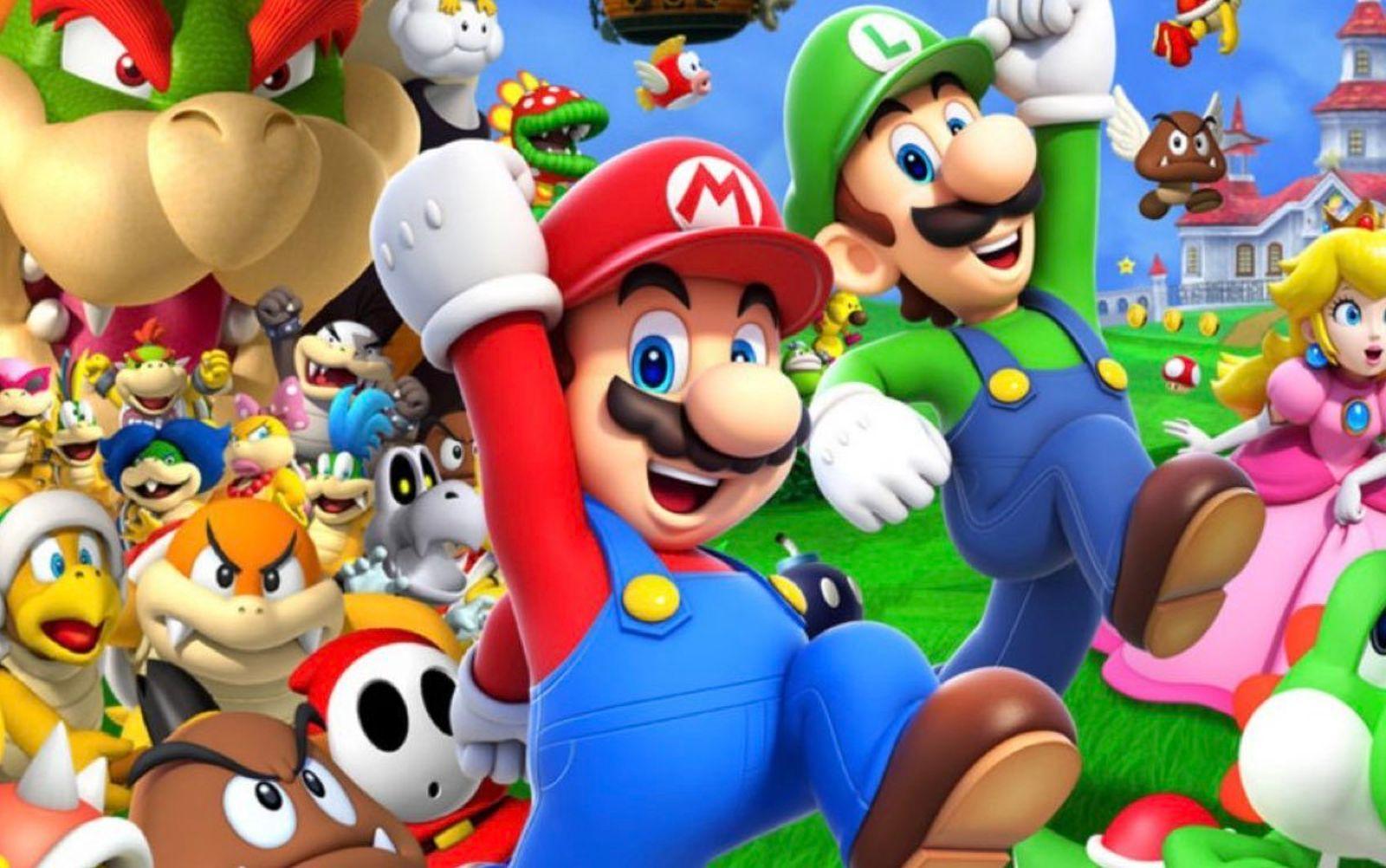Los videojuegos, los inesperados protagonistas de la inauguración de los JJOO de Tokio