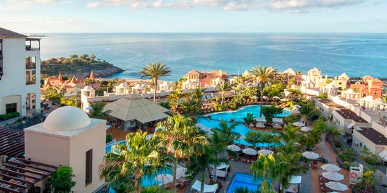 Vincci Hoteles obtiene el Travelers' Choice de Tripadvisor en casi la totalidad de sus establecimientos