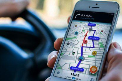 La DGT limitará el uso de apps 'chivatas' como Google Maps o Waze para evitar que se avise de controles policiales