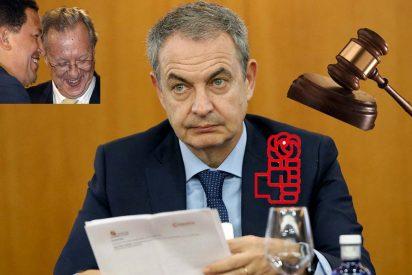 Zapatero, 'acorralado' por la corrupción socialista: de su embajador en Caracas a su ministro de Turismo
