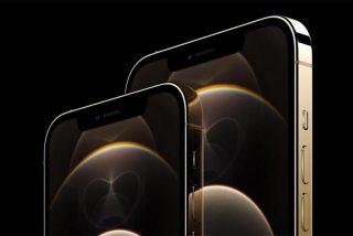 ¡El iPhone 12ya está aquí!:Es el primero compatible con redes 5G, tiene doble cámara y pantalla Super Retina XDR