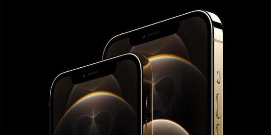 ¡El iPhone 12 ya está aquí!: El primero compatible con redes 5G, doble cámara y pantalla Super Retina XDR