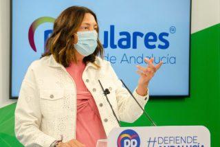 Sánchez ha negado a Andalucía un fondo de compensación por la infrafinanciación