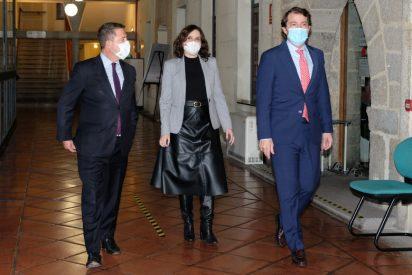 Fernández Mañueco anuncia el cierre perimetral de Castilla y León hasta el próximo 9 de noviembre