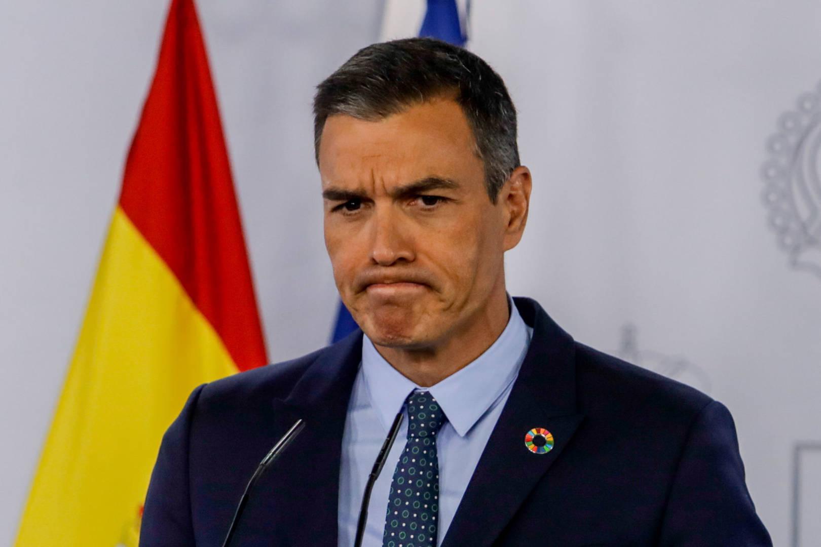 """Pedro Sánchez pretende ahora """"birlar"""" a Andalucía 2.800 millones más de la PAC"""