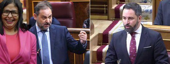 """Abascal 'desnuda' al Gobierno al relacionar el 'Delcygate' con """"los cárteles de la droga de Bolivia, Venezuela o Colombia"""""""