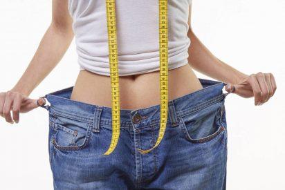 ¿Te sobran unos kilos?: unos consejos para perder peso