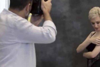 36 mujeres, 36 historias: Cómo la fotografía eleva el lado sensual y femenino de las pacientes con cáncer de mama