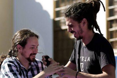 El Supremo da un 'mazazo judicial' a Podemos al citar como investigado al diputado Alberto Rodríguez