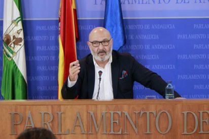 VOX no volverá a apoyar ni una sola propuesta del Gobierno andaluz hasta que no funcione el Pin Parental