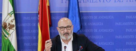 Vox suspende la negociación de los presupuestos en Andalucía
