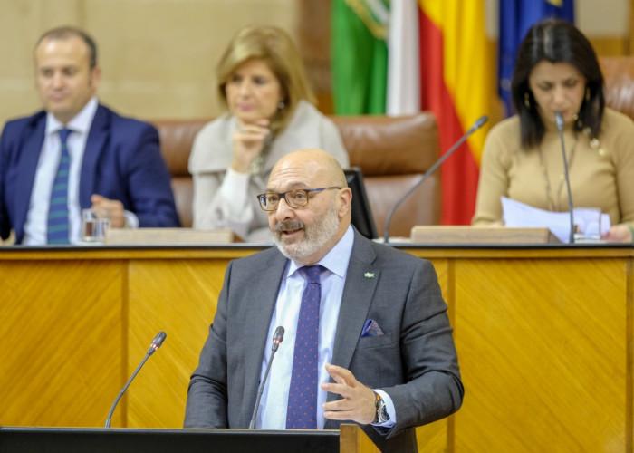 Vox registra dos PNL en defensa de la Corona y contra el indulto a los golpistas del 1-O