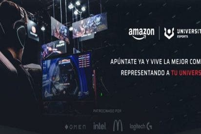 Amazon University Esport 2ª temporada