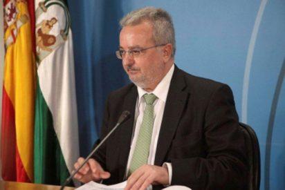 """El director de la Faffe socialista gastó en un solo día 15.000 euros en el """"puticlub"""" Don Angelo"""