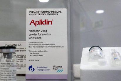 Aplidin: El fármaco anticancerígeno probado en España que cura la Covid en 14 días