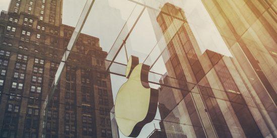 Apple prepara su propio buscador para sustituir a Google