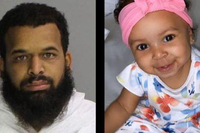 """Viola a su hija de 10 meses hasta la muerte y después busca en Google """"cómo saber si un bebé ha muerto"""""""