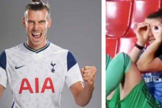 Bale, señalado por gafe: Entra al partido con ventaja de tres goles y termina sufriendo la remontada