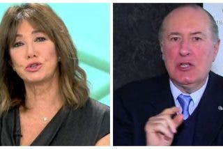 """Gay de Liébana alerta a Ana Rosa en Telecinco: """"Los indicadores de España son los más malos del mundo occidental"""""""