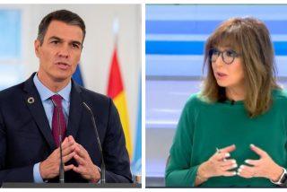 """Ana Rosa reprende a Sánchez por no dar la cara en plena crisis del coronavirus: """"¡Dónde está!"""""""
