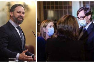 """Abascal sobre los invitados de Pedrojota: """"Son imagen de la vergüenza, del clasismo y de la impunidad"""""""