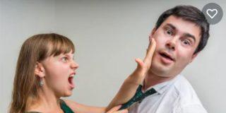 El pasajero se niega a ponerse la mascarilla, es abofeteado por su esposa y se desata una pelea masiva